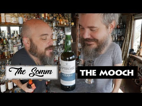 Whisky Review: Laphroaig An Cuan Mor Scotch Whisky
