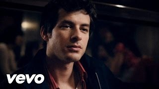 Oh My God - Mark Ronson (Video)