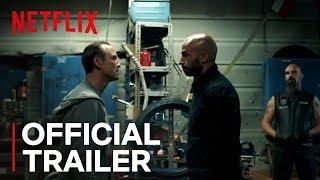 Warrior   Official Trailer [HD]   Netflix