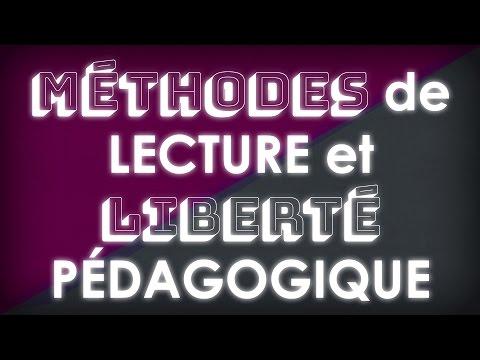 Méthodes de lecture et liberté pédagogique – Pr Henri Joyeux & Thierry Fournier