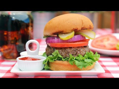 10 Tips for the Perfect Burger | How to Grill