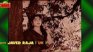 RAFI Sahab & LATA JI~Film Janam Janam Ke Phere~{1957
