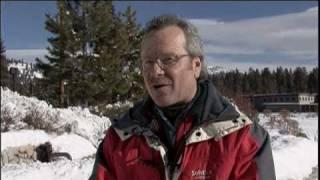 Snowshoe Thompson Longboard Races