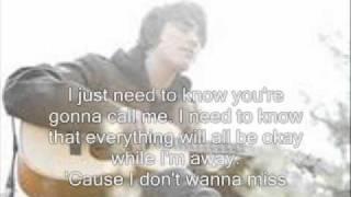 All Those Nights- Chase Coy Lyrics
