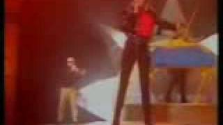 ABC ~ 15 Storey Halo (Live on The Lenny Henry Show 1985)