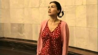 """Волна бежит за волной из сериала """"Райские яблочки"""""""