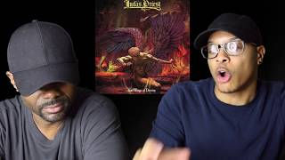 Judas Priest - Victim Of Changes (REACTION!!!)