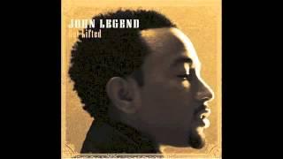 John Legend - Refuge Solo acoustic session. (Sub. ITA)