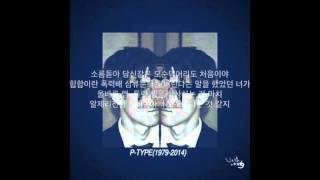 슈퍼비 - 피타입 디스곡