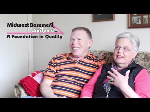 Customer Testimonial - Jim & Carol in Ames, IA