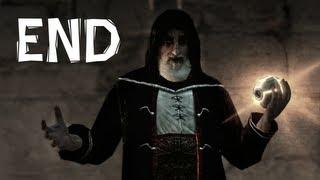 Assassin's Creed - Final Boss Al Mualim / Ending - Walkthrough Part 26 (Memory Block 7)