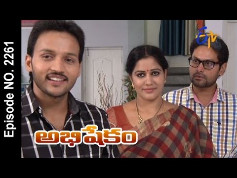 Abhishekam--18th-April-2016--అభిషేకం-–-Full-Episode-No-2261
