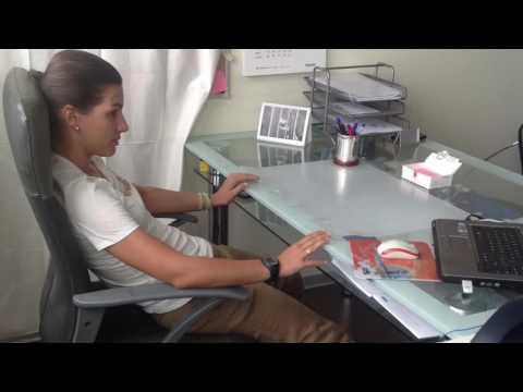 Trattamento dellartrosi dellarticolazione del gomito
