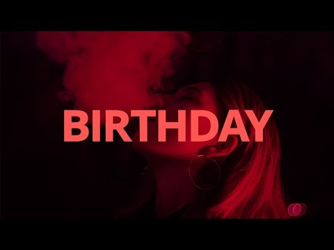 Fetty Wap - Birthday ft. Monty // Lyrics