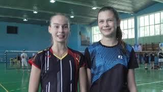 У Харкові відбувся традиційний всеукраїнський турнір з бадмінтону «Кубок Визволення»