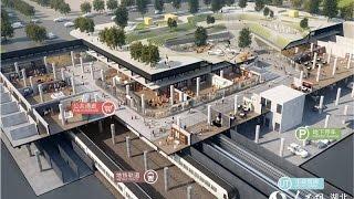 World's Largest Underground City