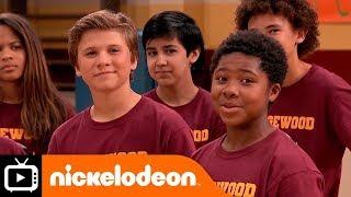Nicky, Ricky, Dicky & Dawn | Ms. Harper | Nickelodeon UK