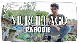 KC Rebell X Summer Cem   MURCIELAGO (PARODIE) | SIHA