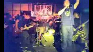Faspitch (A Day Before Pisces) @ AL's Bar in BF Paranaque 12-2-06