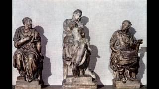 Michelangelo  米開朗基羅  (1475 - 1564)  High Renaissance  Italian