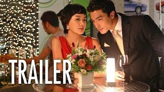 Seducing Mr Perfect  OFFICIAL TRAILER  Daniel Henney And Uhm Junghwa
