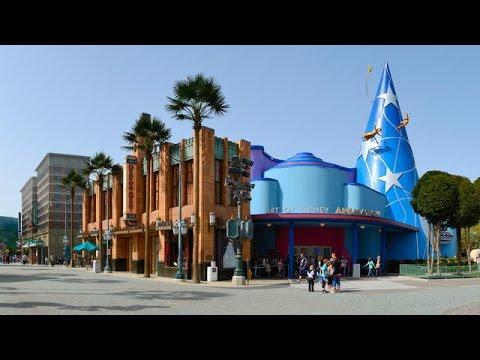 Art Of Disney Animation | Walt Disney Studios Paris