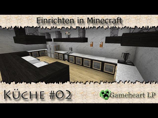 Minecraft Einrichtung Küche Minecraft Küche Einrichtung Deko Designs - Minecraft hauser einrichten deutsch