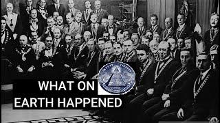 """Co zdarzyło się na Ziemi"""" cz.12 (What on Earth Happened_12"""