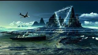 El Triangulo de las Bermudas…