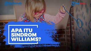 Apa Itu Sindrom Williams, Kenali Tanda dan Gejalanya