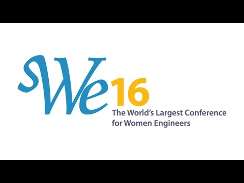 WE16 Opening Keynote with Luann Pendy, 9:00 am ET, Thurs. Oct. 27