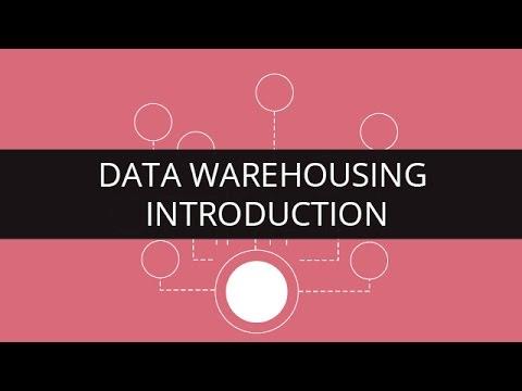 Data Warehouse | Introduction to Data Warehouse | Data ... - YouTube