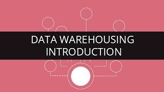 Data Warehouse | Introduction to Data Warehouse | Data Warehouse Tutorial for Beginners | Edureka