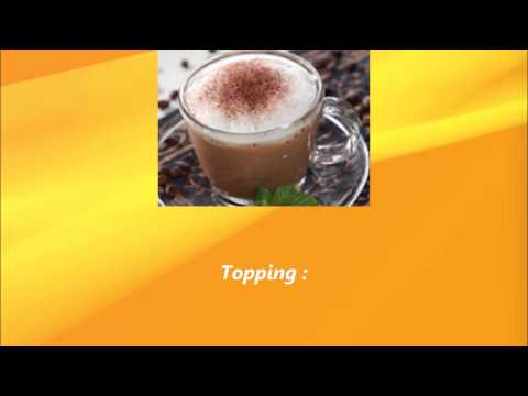 Video Resep Cara Membuat Minuman Fresh Mint Coffee