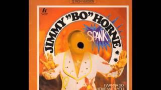 Spank - Jimmy 'Bo' Horne - 1978 - HQ