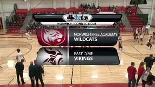 Full game: East Lyme 48, NFA 38