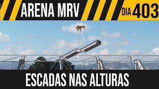 ARENA MRV   5/6 ESCADA NAS ALTURAS   28/05/2021