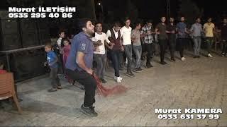MURAT KAMERA & Grup Devrim abumıstık  Köyünde ayşe ve murat özel 1 part 26.09.2018