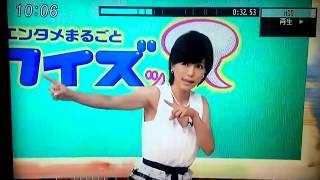釈由美子ランニングマンJSoul