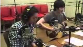110412 CNBLUE Jonghyun & Jungshin - 상상(Imagine)