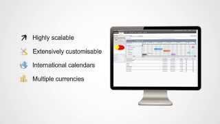 Retain Resource Planning video