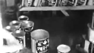 "Prewar Hokkaido-related Movie Film – No. 6 ""Hokkaido's Industries (Manufacturing and Mining)"