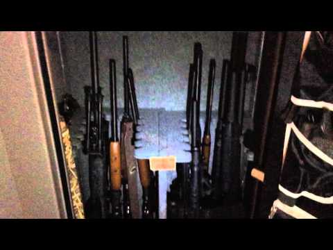 Winchester 26 Gun safe is it worth it … You be the judge