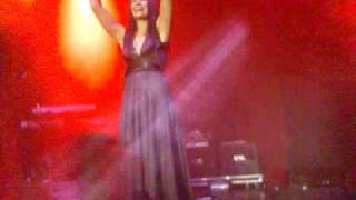 Tarja Turunen - Die Alive ( live at Munich 2. October 2009 )