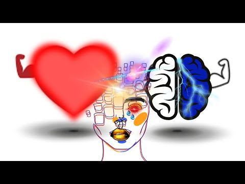 Going no Contact from a Narcissist Begins Within the Mind
