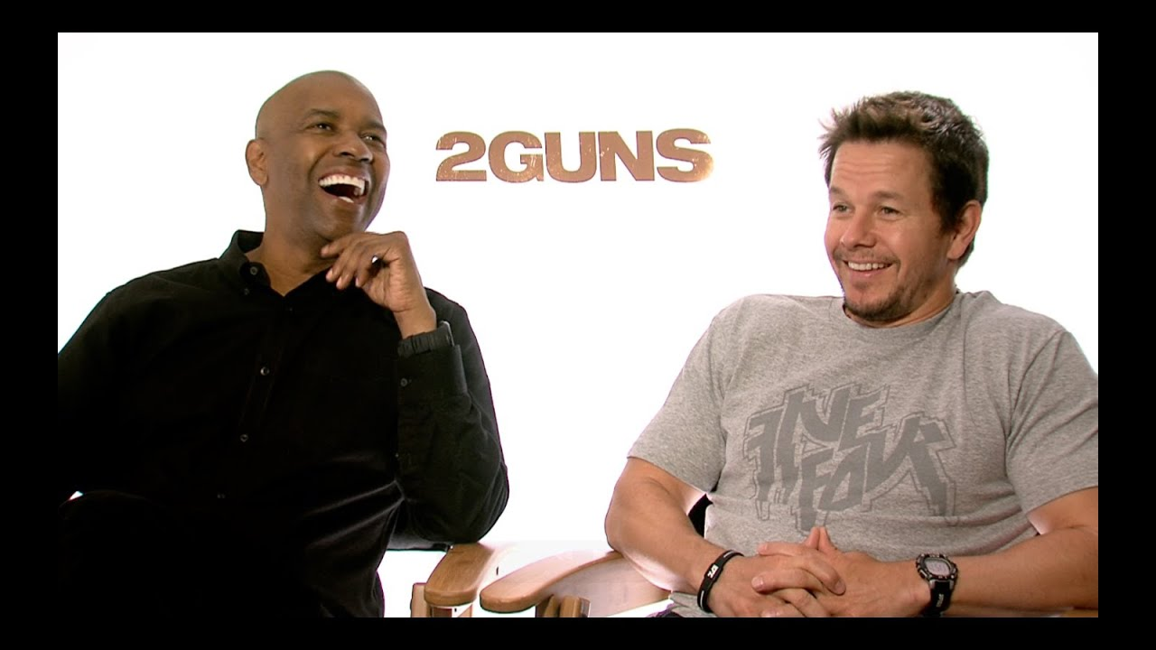 Trailer för 2 Guns