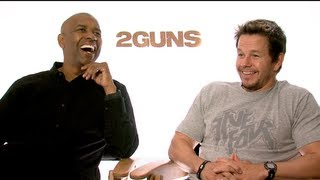 2 Guns Trailer Image