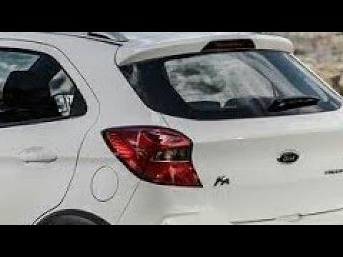 Novo Ford KA 2021: Vejam Todos os Detalhes! Preços, Ficha Técnica e Consumo...