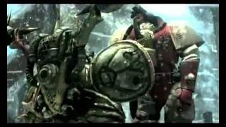 Warhammer 40000 - Apocalyptica - Hope Vol. II