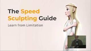The Speed Sculpting Guide - Learn from Limitation